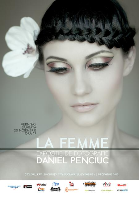 Expoziţie de fotografie Daniel Penciuc @ Suceava