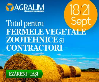 AGRALIM 2014