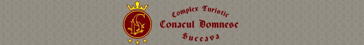 Conacul Domnesc Suceava